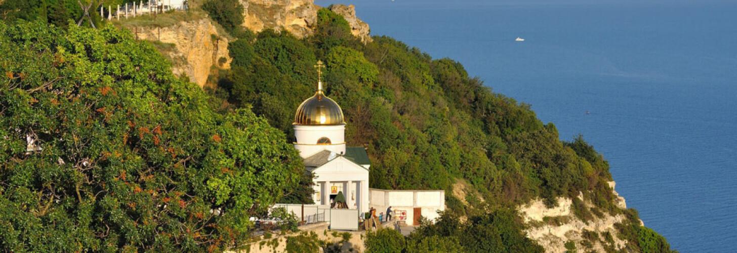 «Весь православный Крым за 10 дней»